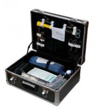 27 l - Comprehensive First Aid Kit EX-002