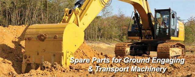19 l - Ground Breaking Tools and Equipment