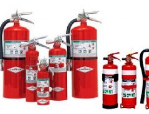 Fire Extinguishers Mandurah