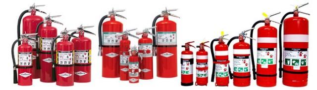25 l - Fire Extinguishers Mandurah