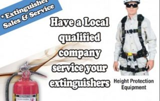 29 l 1 320x202 - Fire Extinguishers and Servicing