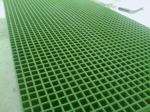 36 l - Platforms Decking Grating FRP Walkways