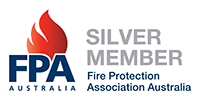 FPA Silver Logo 200 - Fire & Safety