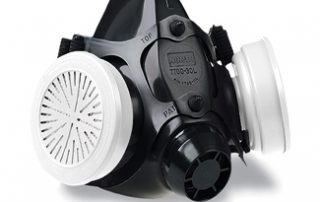 50 l 320x202 - NORTH 7700 SERIES FACE MASK - ultimate design and comfort in respiratory protection