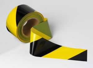 921005 300x221 - Barrier Tape - Black & Yellow