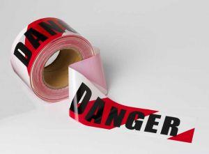 """921010 300x221 - Barrier Tape """"Danger"""""""