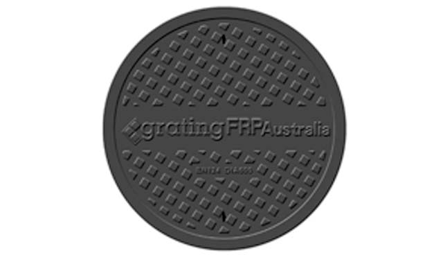 RFP Manhole 1 - Manhole Covers