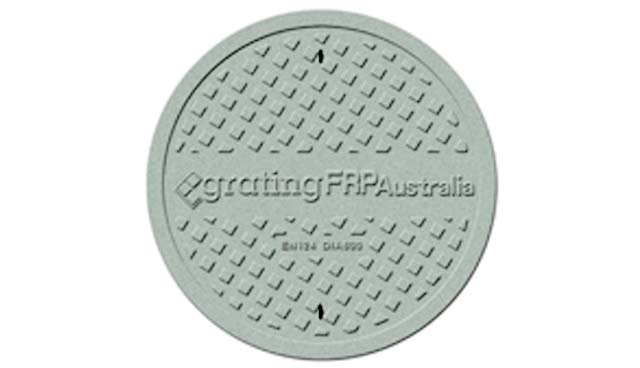 RFP Manhole 2 - Manhole Covers