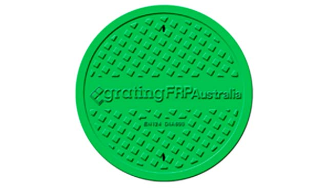 RFP Manhole 3 - Manhole Covers