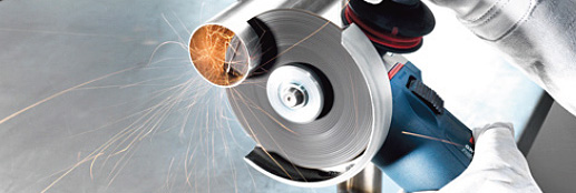 Abrasives & Grinding