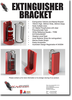 catalogue cover m fire bracket - Fire & Safety