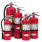 extingush - Fire & Safety