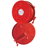 hose reels - Fire & Safety