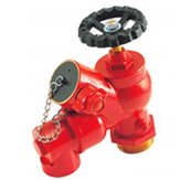 hydrant valves - Fire & Safety
