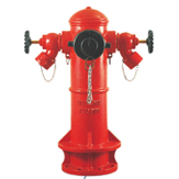 hydrants - Fire & Safety
