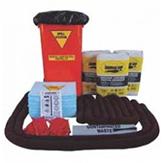 spill station - Fire & Safety
