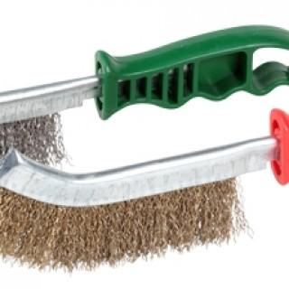 Hand Brushes - 1 Row TAIPAN