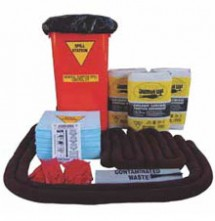 GP Spill Kits & Absorbents
