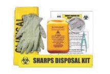 Laboratory & Medical Spill Control Equipment