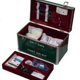 First Aid Kit : EX-001