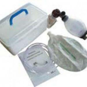 Silicone Resuscitators : EJF-009