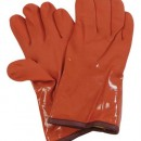 PVC Water Resistant Freezer Glove