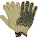 Kevlar Knit PVC Dot Glove-7 Guage