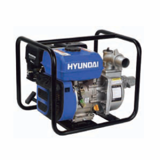 HY80RT : Water Transfer Pump