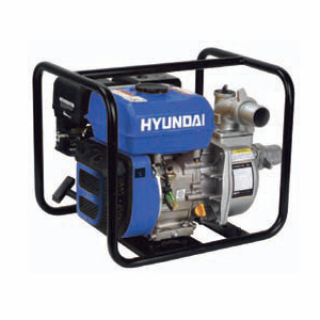 HY7S-1.5 : Fire Fighting Pump