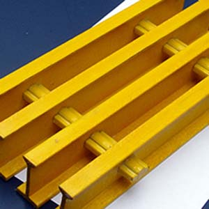 FRP Pultruded Panel - Grating FRP