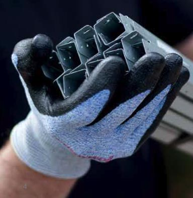 GLOVE 14 - Work Gloves