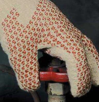 GLOVE 15 - Work Gloves