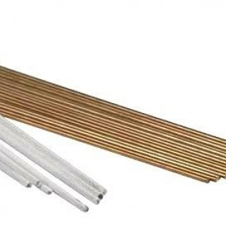 Brazing Rod - Nickel Bronze