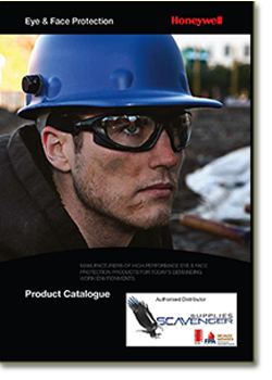 catalogue cover m EP - Honeywell Safety Products
