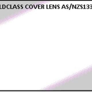 Clear Lenses for Flip-Front Helmets - Spatter-Resistant
