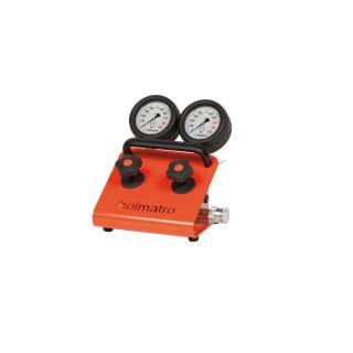 FlowPanel Control Manifold HMD 2 C