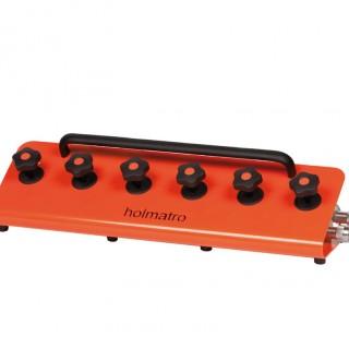 FlowPanel Control Manifold HMD 6 A