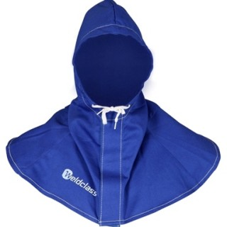 FR Hoods PROMAX Blue (Proban Style)