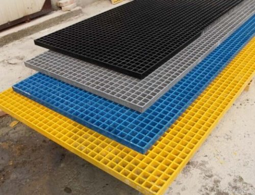 FRP Grating Suppliers – Grating FRP Australia