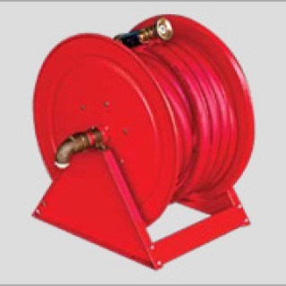 Continuous-Flow Hose Reel (High Pressure)