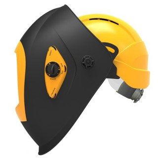 Hard Hat System - for Jackson WH70 Helmets