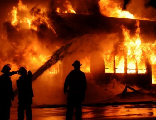 Have you conducted your fire-risk management audit?