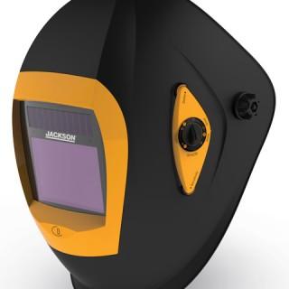 Helmet - Jackson WH70