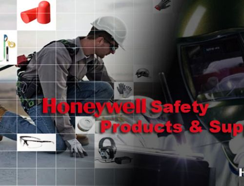 Honeywell Safety Products and Equipment