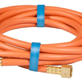 Hose Sets - LPG Single