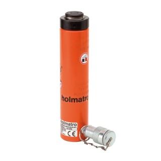 Locknut Cylinder HJ 10 G 15 SN