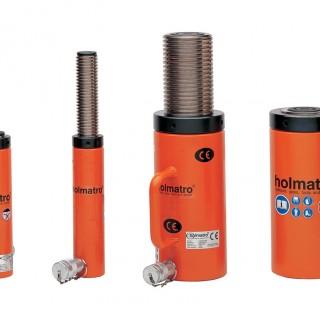 Locknut Cylinder HJ 100 G 15 SN