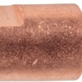 MIG Tips BZL Style M8x10