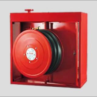 pivot type hose reel cabinet - Pivot Type Hose Reel Cabinet