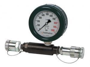 Plug-In Type Gauge Set A 111 U